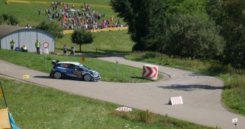 Rally de Alemania