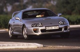 Toyota Supra, una historia para apasionados