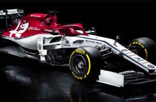 Alfa Romeo nos sorprenderá aún más, en la máxima categoría