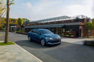 ¿Qué anunció realmente GM de México al presentar el Chevrolet Onix?