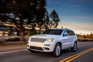 """RAM y cuatro vehículos de FCA al frente de los """"AutoPacific Ideal Vehicle Awards 2019"""""""