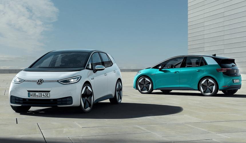 ¿Cómo es y por qué es tan importante el primer VW eléctrico?