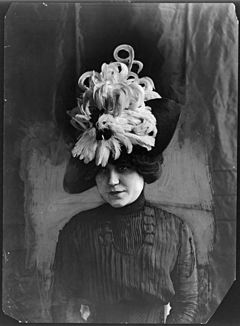 Fashion of The 1900s (24)