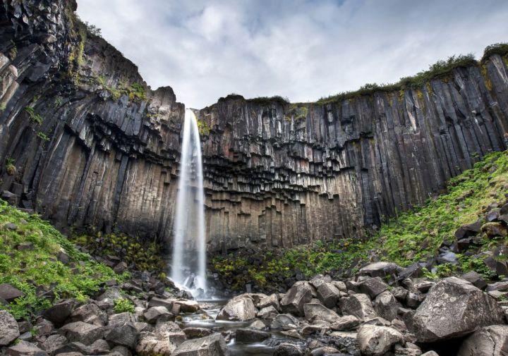 Icelandic Falls-XL