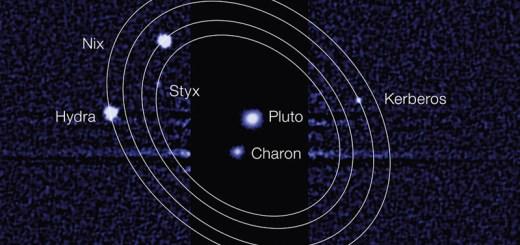 Image Credit: NASA, ESA, Mark Showalter (SETI Institute)