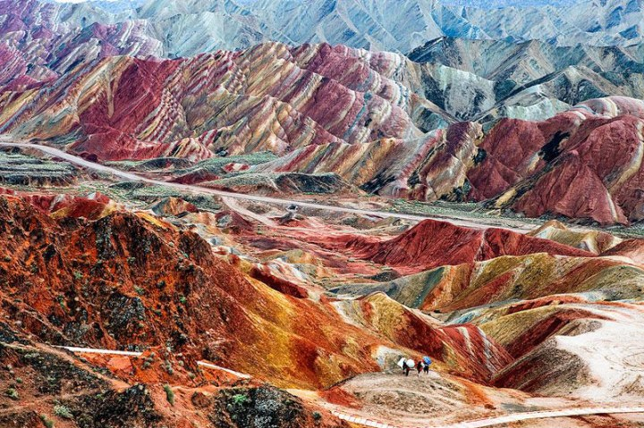 zhangye-danxia-landform-china-10