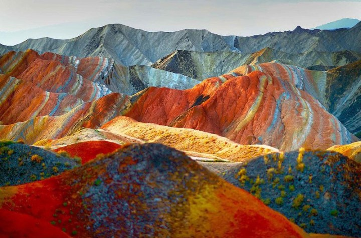 zhangye-danxia-landform-china-2