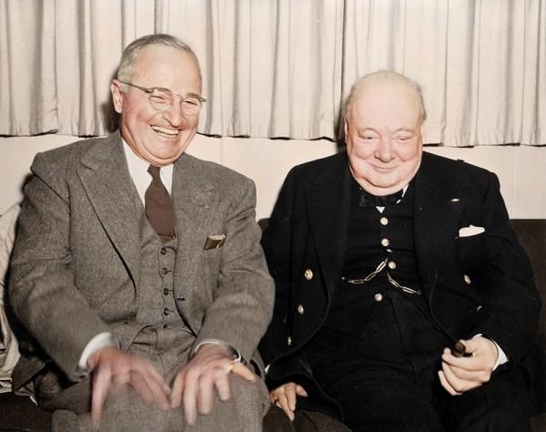 Harry-Truman