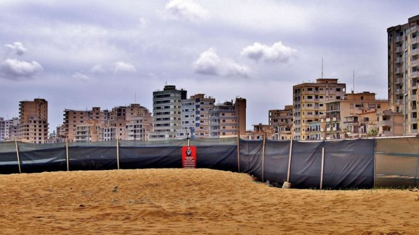 In-the-foreground-is-the-Barrier-which-separates-Varosha-from-the-accessible-area-of-Famasgusta-Bay1
