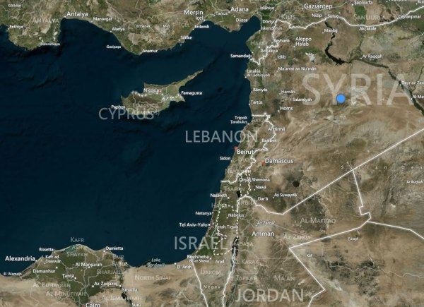 Mediterranean-island-of-Cyprus-and-Famagusta-with-Syria-to-the-right