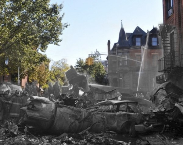 Park-Slope-plane-crash-in-New-York-City-630x498