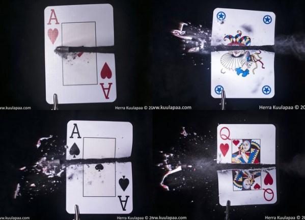 card-shots