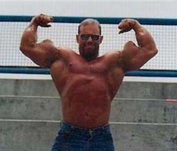 Pictures of Steroids Gone Wrong Bodybuilding - #rock-cafe