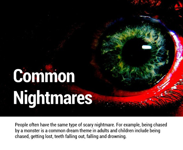 Interesting Facts About Dreams (20 pictures) | Memolition