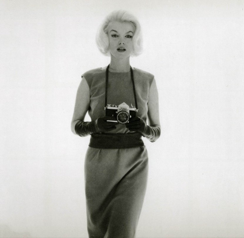 Marilyn Monroe S Last Sitting For Vogue 1962 35 Pictures