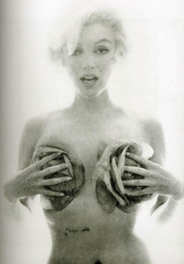 Marilyn Monroe Ehepartner