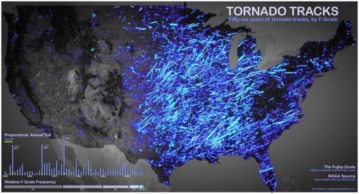 tornadotracking