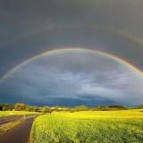 craziest-weather-double-rainbow