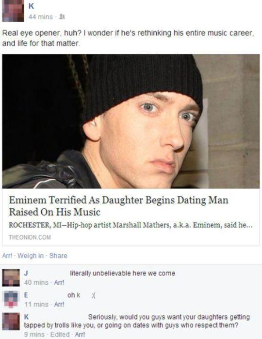 Good headline for dating profile