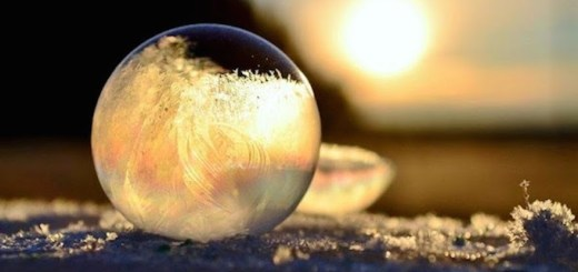 A-frozen-bubble.-The-30-Most-Amazing-Photos-Of-Frozen-Things-In-Honor-Of-The-Coldest-Morning-Of-The-21st-Century