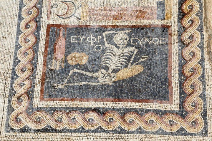 2200-year-old-skeleton-mosaic-that-says-be-cheerful-live-your-life-discovered-in-turkey-2