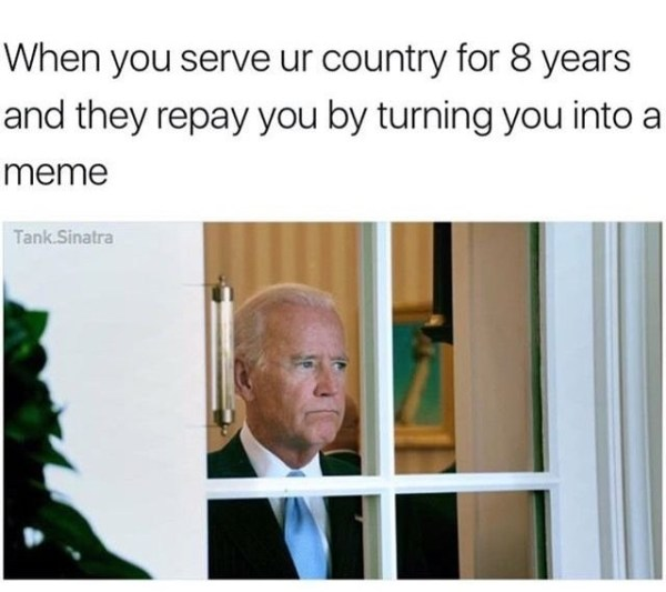 Funniest Meme Subreddits : Biden memes the next great internet trend memolition