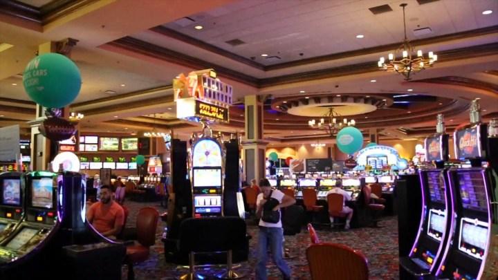 offline gambling