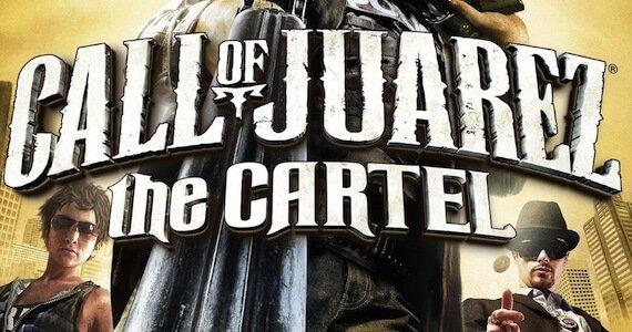 Call of Juareze : The Cartel - Video Game
