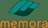 Logotipo Memora