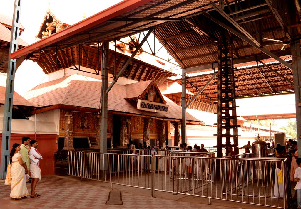 Kerala Temple Tour Kerala Pilgrimage Tour Temples Tour