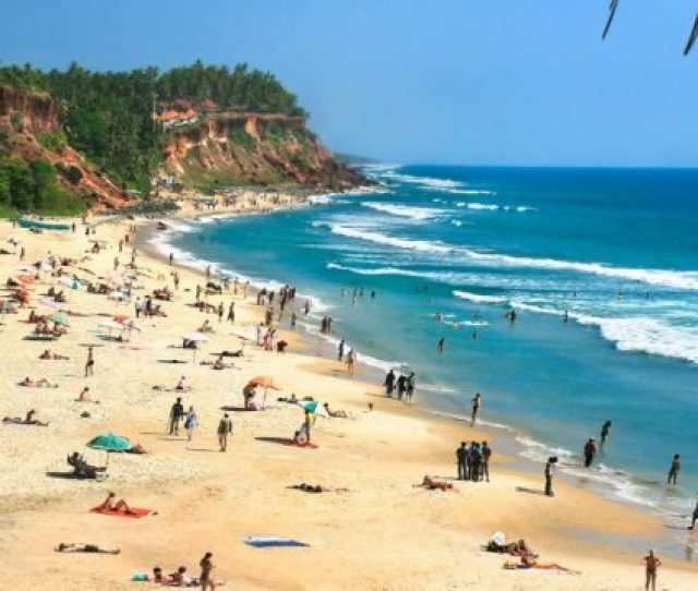 Goa Summer Holiday Package