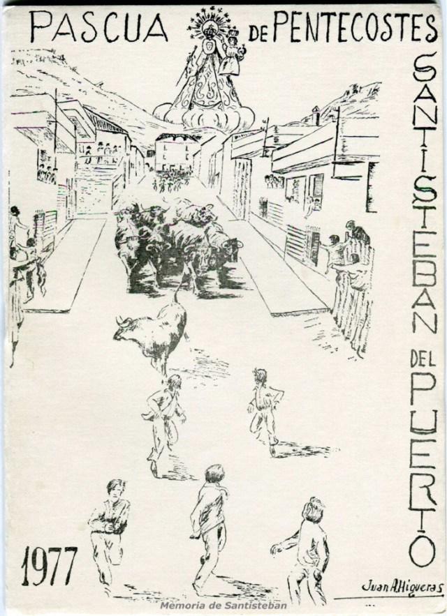 Pascua de Pentecostés 1977