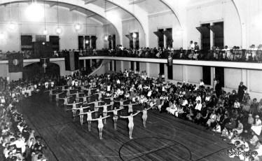 1930 - Festa desportiva