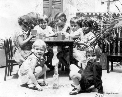 1932 - Cruzeirinho