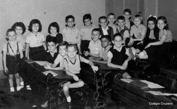 1955 - Alunos