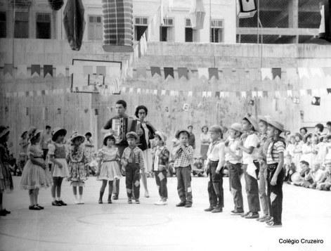 1965 - Festa Junina