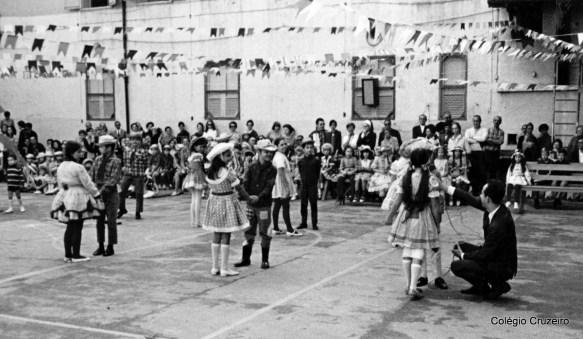 1969 - Festa Junina