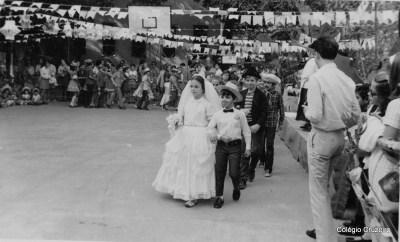 1970 - Festa Junina