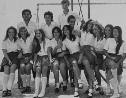 1971 - 2º Colegial