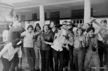 1968 - Viagem Artística à Vitória (ES)