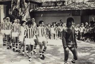 1971 - Jogos Olímpicos do Colégio Cruzeiro