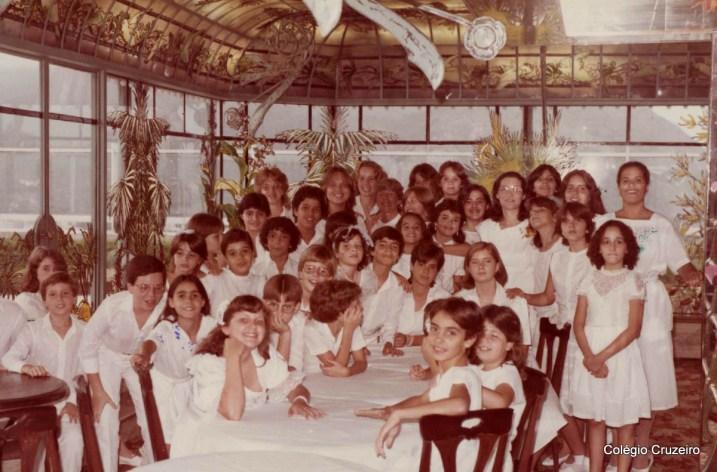 1984 - Coro
