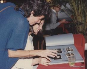 1987 - Dia do Ex-Aluno do Colégio Cruzeiro - Centro