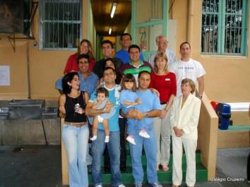2005 - Dia do Ex Aluno do Colégio Cruzeiro - Centro
