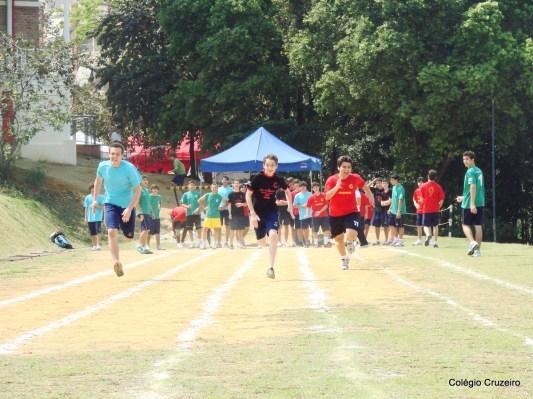 2008 - Dia Olímpico do Colégio Cruzeiro - Jacarepaguá