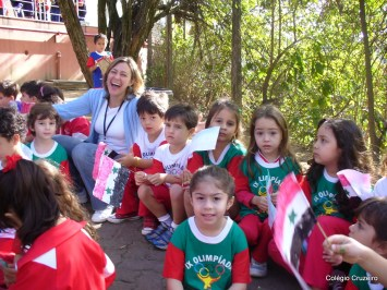 2008 - Jogos Infantis do Colégio Cruzeiro - Jacarepaguá