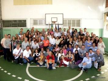 2011 - Dia do Ex Aluno do Colégio Cruzeiro - Centro