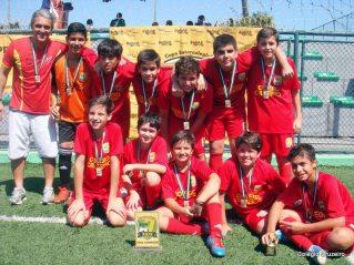 2013 I Copa Fut 7