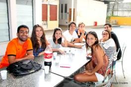 2015 - Dia do Ex-aluno do Colégio Cruzeiro - Jacarepaguá