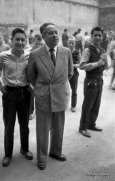 Professor Nelson Segadas Vianna